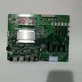 Intel Denverton C3000 Motertherboard ,NAS/IPFS supported  3