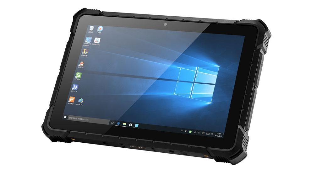 10.1 寸Windows IP67 三防平板電腦 1
