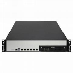 Intel® Skylake 多核高性能架構標準2U上架式網