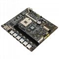 廠家直銷Intel 989多網