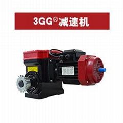 北京豐隆3GG減速機