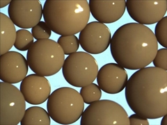 AMBERLYST 15WET 大孔超强酸固体催化剂