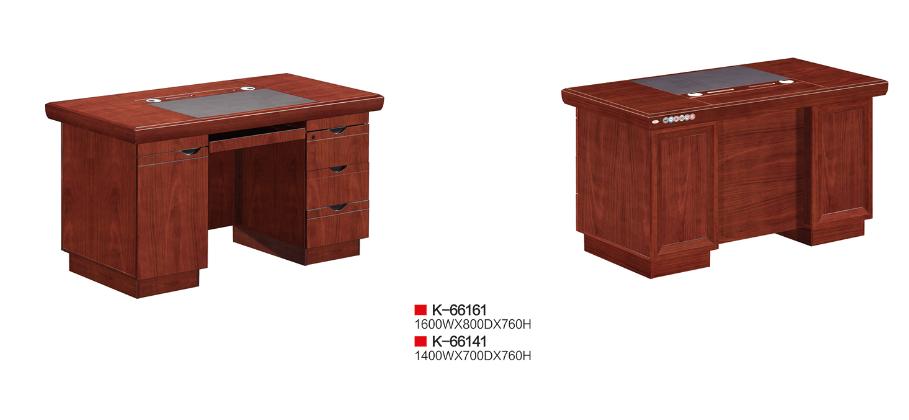 双面办公桌 2