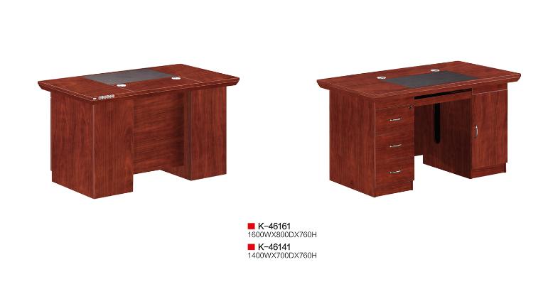 双面办公桌 4