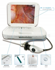 耳鼻喉内窥镜  医用摄像机