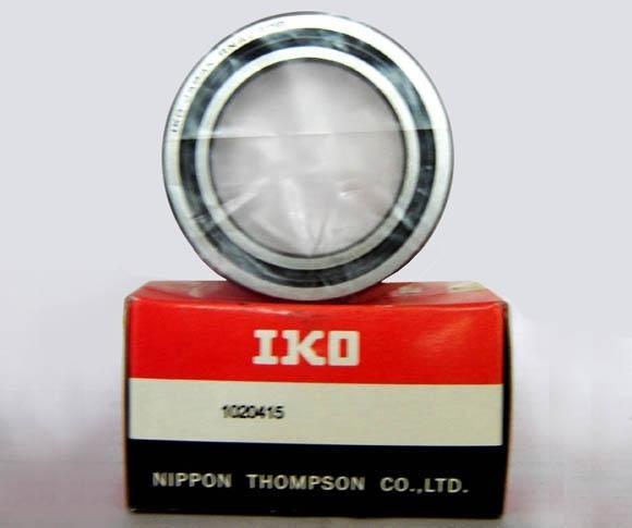 K7×10×10滾針軸承IKO機械軸承型號 1