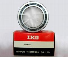 K7×10×10滾針軸承IKO機械軸承型號