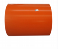 factory ppgi/ matt prepainted galvanized steel coil