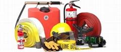 firefighting facilities