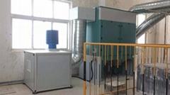 集中式處理焊接煙塵淨化器兆星環保廠家直銷