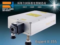 瑞丰恒紫外激光器在玻璃激光切割机应用