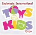 2020印尼國際玩具及嬰童用品
