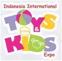 2020印尼国际玩具及婴童用品展(IBTE)