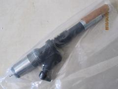 小松配件pc450-8喷油器