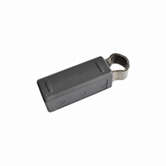 ABS Equipment Metal Container Tracking UHF RFID on metal tag
