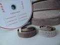 鍍銀纖維導電魔朮貼魔鬼貼粘扣帶