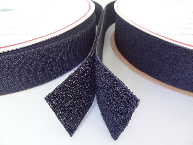 平織彈力變形紗魔朮貼 鬆緊變形紗魔鬼貼搭扣 彈性變形紗粘扣帶 3