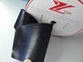 超厚粗鉤塑膠料注塑射出鉤 魔朮貼粘扣帶 魔鬼貼尼龍搭扣 3