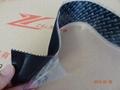 耐高溫防水強力背膠塑膠料射出鉤尼龍魔朮貼粘扣帶 魔鬼貼搭扣 2