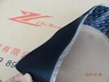 耐高溫防水強力背膠塑膠料射出鉤尼龍魔朮貼粘扣帶 魔鬼貼搭扣 4