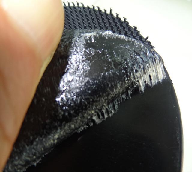 耐高温防水强力背胶塑胶料射出钩尼龙魔术贴粘扣带 魔鬼贴搭扣 5