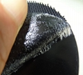 耐高溫防水強力背膠塑膠料射出鉤尼龍魔朮貼粘扣帶 魔鬼貼搭扣 5