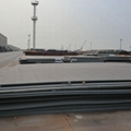 ASTM A204 alloy steel plate and sheet