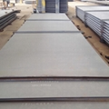Ship Hull Steel ABS Grade A Plate