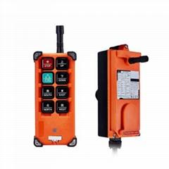 F21-E1B起重机龙门吊工业遥控器行车天车工业无线遥控器