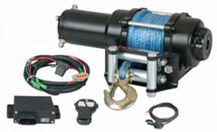 廠家供應ATV沙灘車電動牽引機/卷揚機XTA3.0 (高級款)