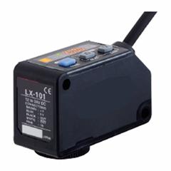 松下一级代理色标传感器LX-101