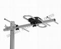 UHF Outdoor Antenna DVB T2