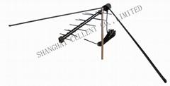 UHF VHF Outdoor  TV Antenna