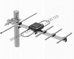 UHF Antenna Outdoor TV Antenna