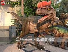恐龙工厂产品