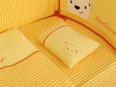Cotton baby bedding set WFT1914