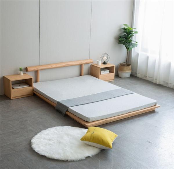 杭州民宿单身公寓桌椅家具 1