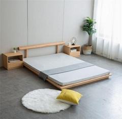 杭州民宿单身公寓桌椅家具