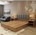 杭州民宿单身公寓桌椅家具 2