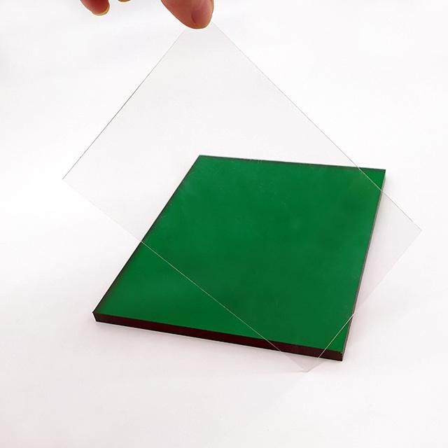 Optical Grade Polycarbonate Film 1