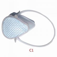 批發 矽膠口罩c1款