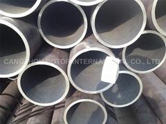 JIS G 3441 Class 2 Alloy Seamless Steel Tubes