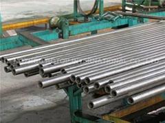 ASTM A179 Heat exchanger Seamless Steel Tubes