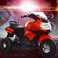 Drivable electric motorcycle 3