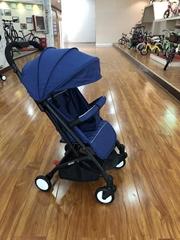 baby push chair