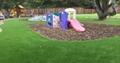 美创幼儿园人造草坪