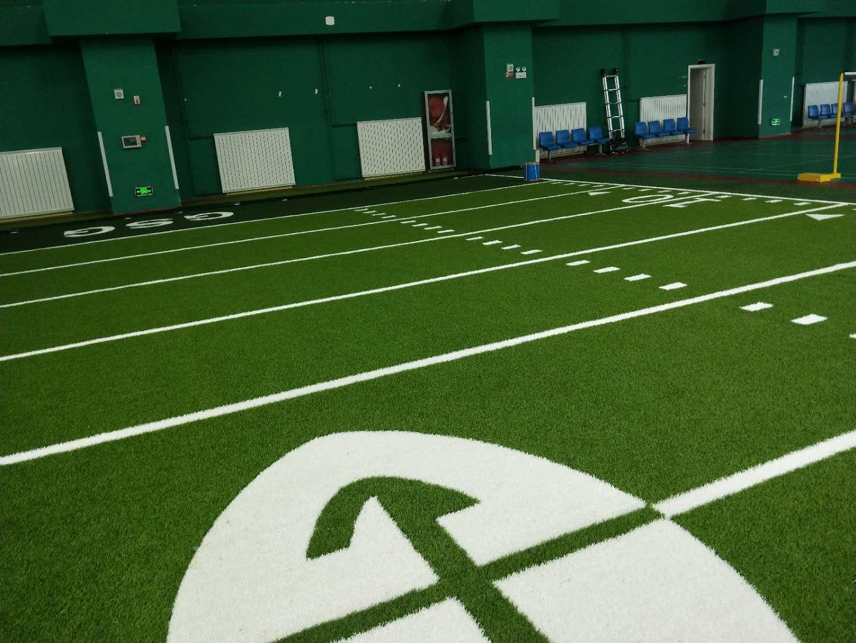美创橄榄球场人造草坪 3