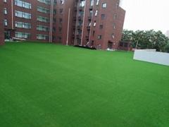 美創休閑景觀用人造草坪