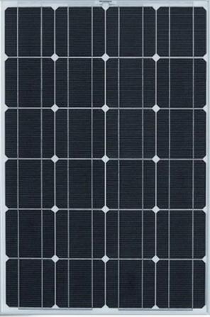 SUNPOWER  SPJS(20-100W)系列太阳能板 1