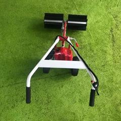 Portable Power Brush for artificial grass